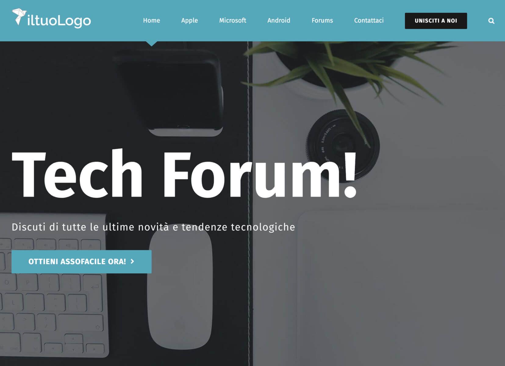 Tema Forum