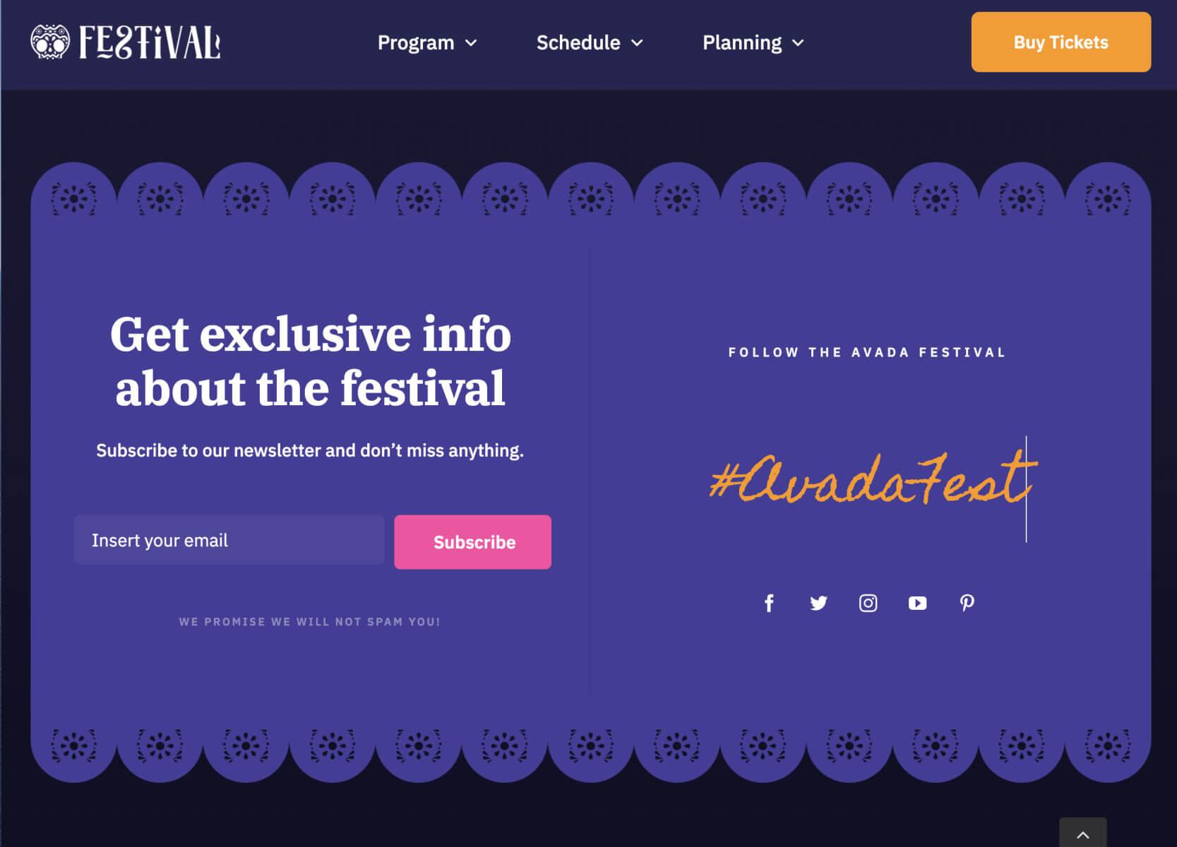 Tema Festival