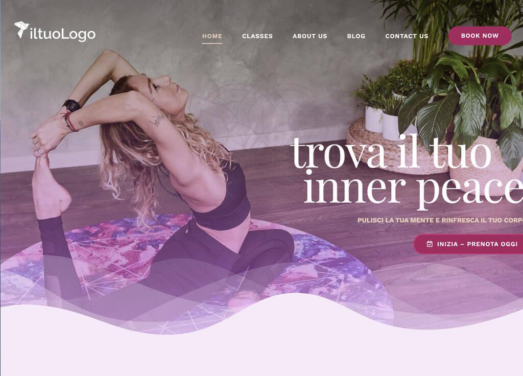 Tema Yoga